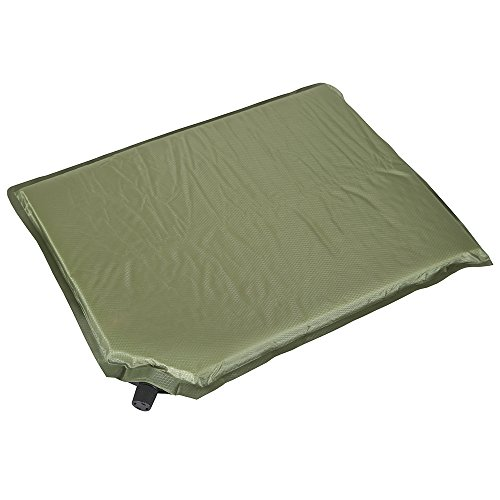 Stansport Self Inflating Seat Cushion, 12