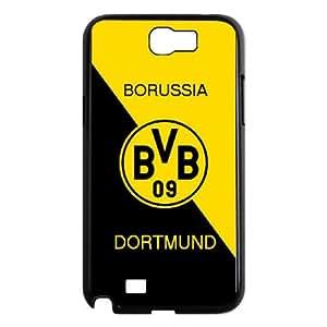 Samsung Galaxy Note 2 N7100 Phone Case Borussia Dortmund