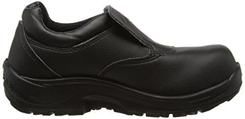 Cofra 10041-001.W38 Flavius S2 Chaussures de sécurité SRC Taille 38 Noir