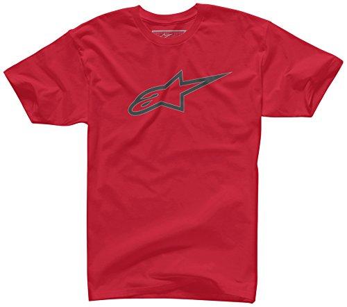 ALPINESTARS Mens Carbon Ageless T Shirt