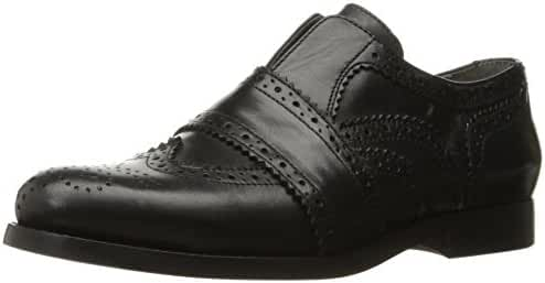 H by Hudson Women's Maddie Calf Oxford