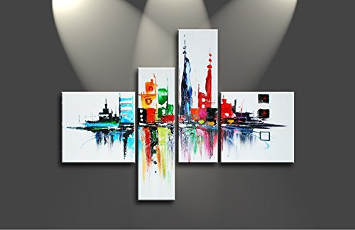 ode-rin-art-christmas-gift-hand-painted-abstract-oil-paintings-colorful-landmarked-tall-buildings-4-