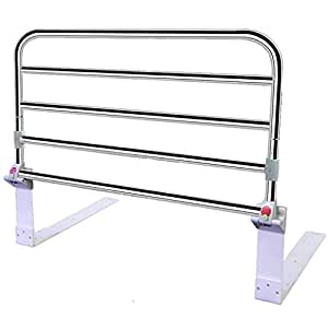 Amazon.com : bed rails- Bed Rails for Elderly Adults ...