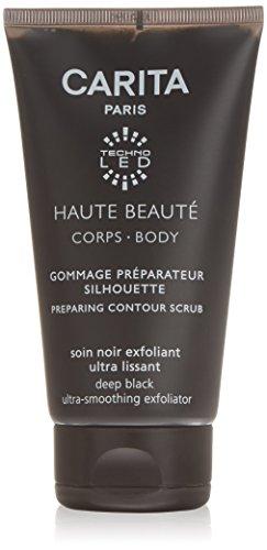 (Carita Haute Beaute Corps Gommage Preparateur Silhouette Preparing Contour Scrub, 5.1 Ounce)