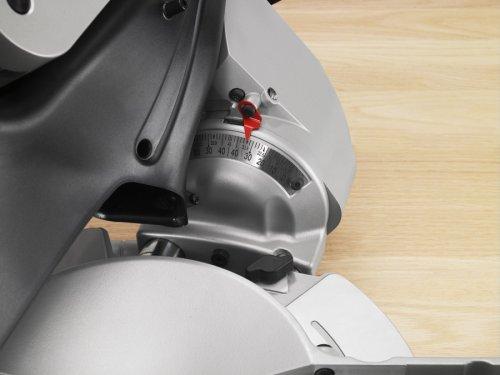 Milwaukee 6955-20 12-Inch Sliding Dual Bevel Miter Saw with Digital Miter Angle Fine Adjust