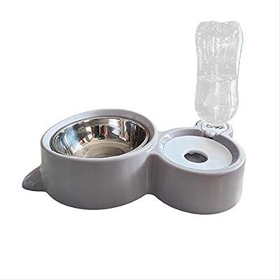 Bebedero Automático Para Mascotas Perro Gato Alimentador Para ...