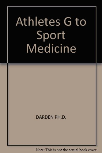 The Athletes Guide to Sports Medicine