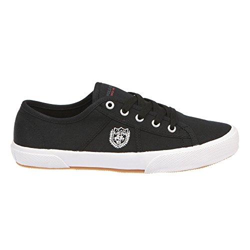 U.S. POLO Sneaker Chaussures femme avec lacets - mod. SOLAD4188S7-C1