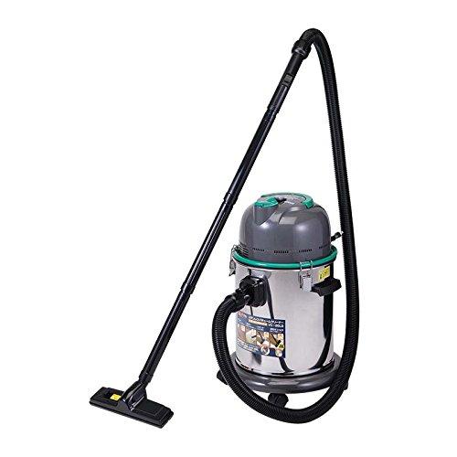 掃除機 ステンレスバキュームクリーナー AG-20LD 乾湿両用型 バキューム&ブロワ 高出力 パオック