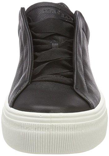 Zapatillas schwarz Legero Negro 01 Para Lima Mujer pnP5ax4qU