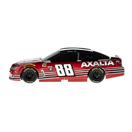 Lionel Racing 14631 NASCAR Authentics 2017 Dale Earnhardt Jr #88 Axalta Last Ride Diecast, Multi Color, 1: 24 Scale