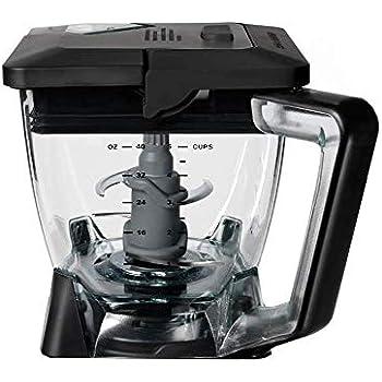 Amazon Com Ninja Supra Kitchen System 1200 Watts
