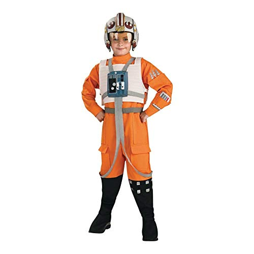 X-Wing Pilot Costume - Medium]()