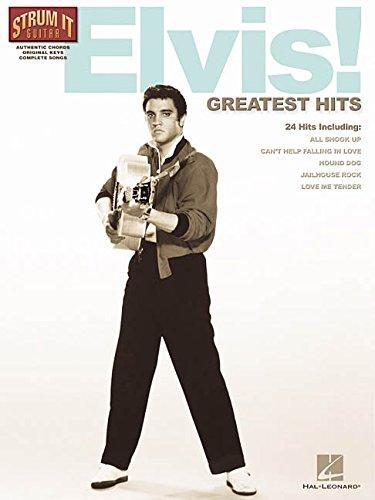 Elvis! Greatest Hits (Strum It Guitar)
