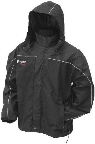 Elite Highway Rain Jacket (Toggs Elite Frogg)