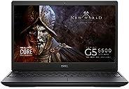Notebook Gamer Dell G5 Intel i7-10750H, 10º Geração NVIDIA GTX 1650Ti, 32GB RAM DDR4, 1TB PCIe SDD, HDMI, WiFi
