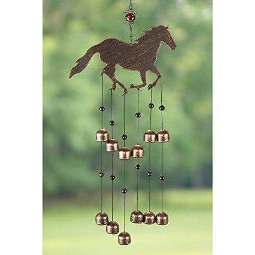 Dawhud Direct Horse Wind Chime