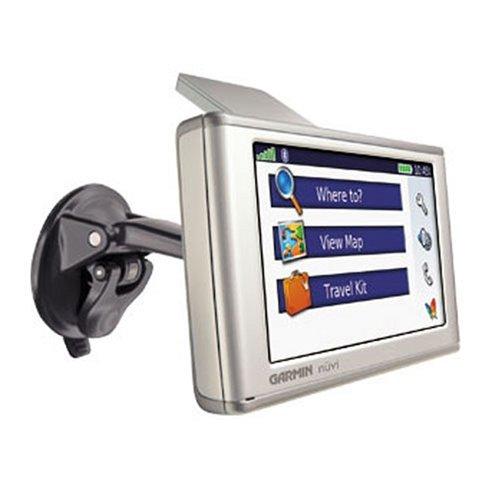 amazon com garmin n vi 680 4 3 inch bluetooth portable gps rh amazon com Garmin Montana 680 vs 610 Garmin 610 Charger