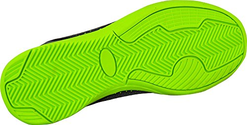 Image of Vizari Unisex Force in Size Soccer Shoe, Green, 13 Regular US Little Kid