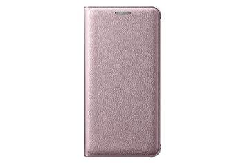 buy online 1e679 2e6af Samsung Original Galaxy A3 Flip Wallet Cover - Rose,EF-WA310PZEG