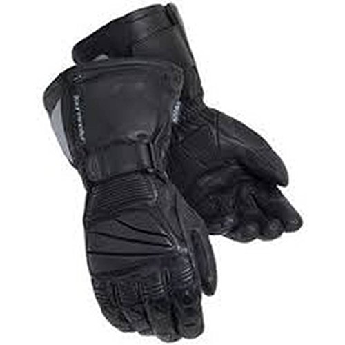 Tour Master Winter Elite Ii Mt Gloves Black Xxxl/xxx-Large