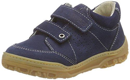 Ricosta Tuan - Zapatillas Niños Azul - Blau (see 172)