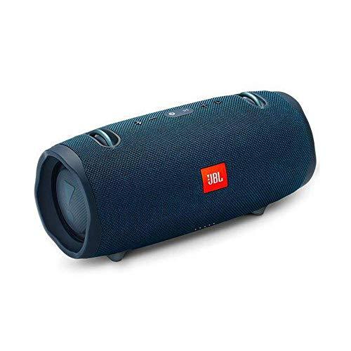 Caixa de Som Jbl Xtreme 2, Bluetooth, 40 watts, Azul