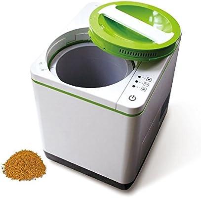Food Cycler - Contenedor de abono de cocina para uso en ...