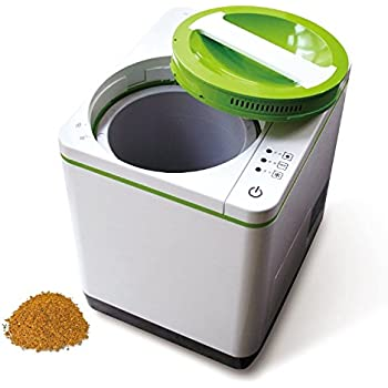 food cycler indoor kitchen compost container easy to use and friendly food composter with
