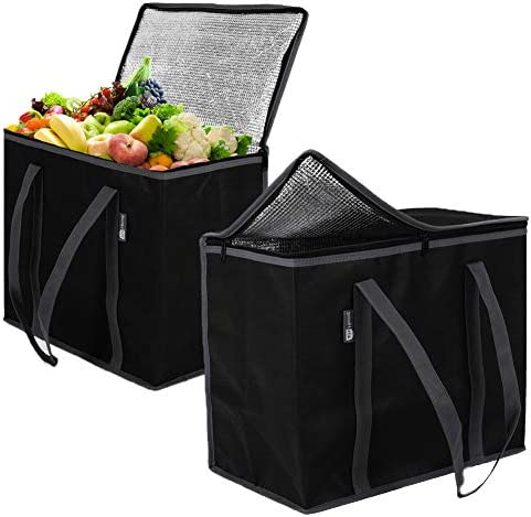ATS Homz Insulated Grocery Bag product image
