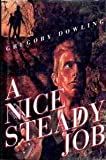cover of A Nice Steady Job