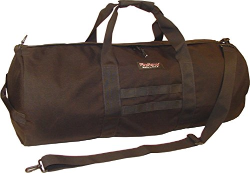 (Fire Force Round Duffel Medium 30