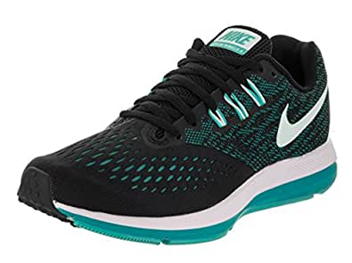 Amazon.com | Nike Women's Zoom Winflo 4 Running Shoe