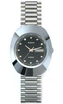 Rado Men's Watches Original R12391153 - 3