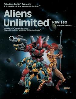 Aliens Unlimited ()