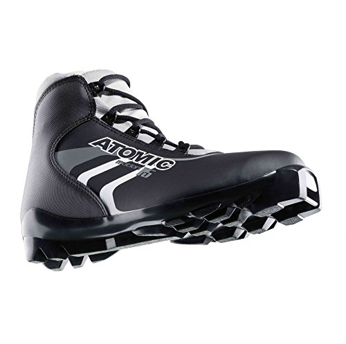 Atomic Motion 15 - Botas de esquí de fondo (unisex, modelo de 2014) Talla:12 (47)
