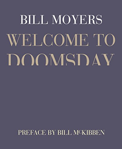 Welcome to Doomsday (New York Review Collections (Paperback))
