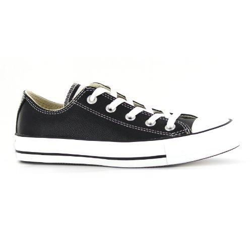 Leath 17 Sneaker 289050 Converse Dainty 52 Nero Ox donna 5xqTwFZB