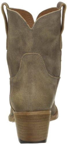 Delave It Boots Safari 4772 femmes Fru Beige Xwzfn