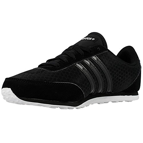 Adidas - Style Racer W - Color: Bianco-Nero - Size: 39.3