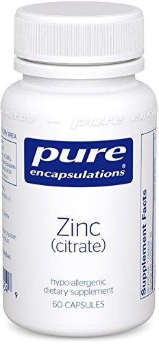 Pure Encapsulations Bioavailable Hypoallergenic Supplement