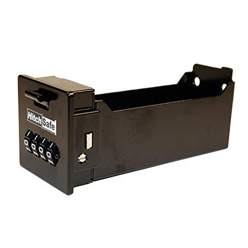 Buy trailer hitch key safe