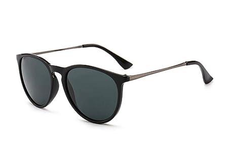 ERKEJI Gafas de Sol Personalizadas con protección UV ...