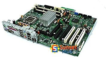 HP Genuine XW4600 Workstation Motherboard System Board 441449-001