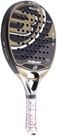 BULLPADEL GOLD EDITION JUNIOR: Amazon.es: Deportes y aire libre