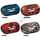 Bottle Cover- Valken Redemption Bottle Cover-Red Scar-45
