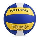 YANYODO-pallavolo-Pallone-da-Beach-Volley-Soft-Touch-Volleyball-Pallavolo-per-BambiniGiovaniAdulti