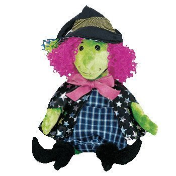 Scary the Witch - TY Beanie Baby by Ty