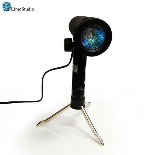 LimoStudio Photo Video Studio Table Top Photo Studio 5000k 50 Watt High Output Lighting Kit, AGG429
