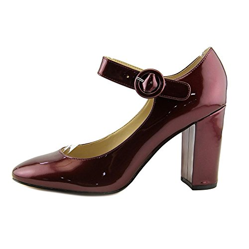 Marc Fisher Vrouwen Shaylie Pump Bordeaux